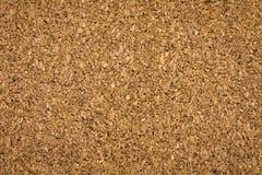 Textura de madeira comprimida do painel de fibras, fundo, tiro macro fotografia de stock