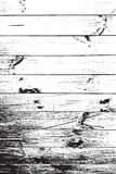 Textura de madeira da aflição Foto de Stock