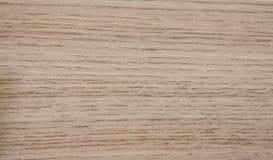 Textura de madeira da cópia da falsificação bege detalhada da cópia Fotografia de Stock