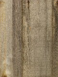 Textura de madeira da cerca Foto de Stock Royalty Free