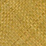 Textura de madeira da cesta Foto de Stock