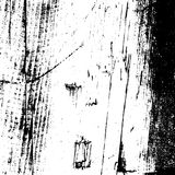 Textura de madeira da folha de prova Imagens de Stock Royalty Free