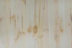 Textura de madeira da mesa na luz do dia fotografia de stock
