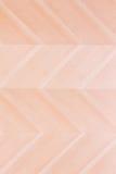 Textura de madeira da parede Fotos de Stock Royalty Free