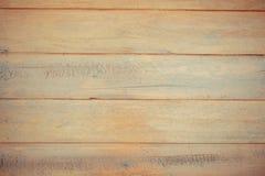 Textura de madeira da parede com testes padrões naturais Foto de Stock Royalty Free