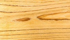 Textura de madeira da placa imagens de stock