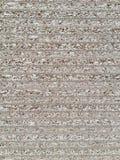 Textura de madeira da placa de partícula Fotografia de Stock Royalty Free