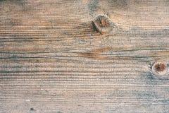 Textura de madeira da placa para o fundo Imagem de Stock