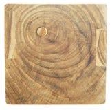 Textura de madeira da superfície Imagem de Stock Royalty Free