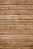 Textura de madeira das pranchas Imagens de Stock Royalty Free
