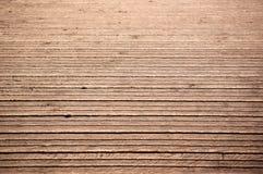 Textura de madeira das pranchas Imagens de Stock