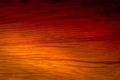 Textura de madeira de Brown Imagens de Stock Royalty Free