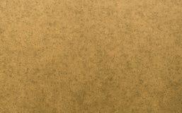 Textura de madeira de Brown com testes padrões naturais Foto de Stock