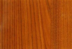 Textura de madeira de Corsico da castanha do QG Imagens de Stock