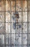 Textura de madeira de Grunge Imagens de Stock Royalty Free
