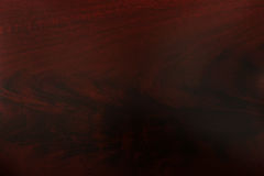 Textura de madeira de mogno da grão Imagens de Stock Royalty Free