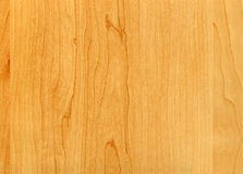 Textura de madeira de Vancôver do bordo ao fundo Foto de Stock