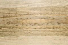 Textura de madeira detalhada como um molde rústico foto de stock