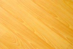 Textura de madeira do assoalho Imagem de Stock