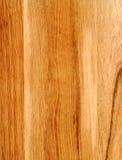 Textura de madeira do carvalho ao fundo Foto de Stock Royalty Free