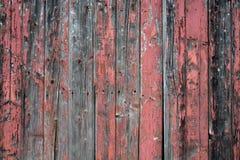 Textura de madeira do fundo do assoalho do vintage Imagens de Stock