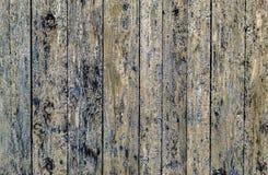 Textura de madeira 2 do fundo da granja Fotos de Stock