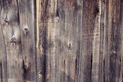 Textura de madeira do fundo das pranchas Fotos de Stock