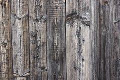 Textura de madeira do fundo das pranchas do Grunge Fotografia de Stock Royalty Free