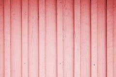 Textura de madeira do fundo do tapume Imagens de Stock Royalty Free