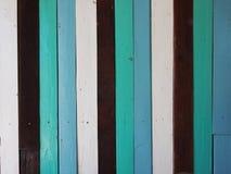 Textura de madeira do fundo do vintage Fotografia de Stock Royalty Free