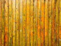 Textura de madeira do fundo do vintage Fotos de Stock Royalty Free