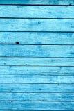 Textura de madeira do fundo Placas idosas Fotografia de Stock Royalty Free