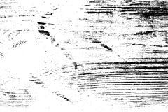 Textura de madeira do grunge Imagens de Stock Royalty Free