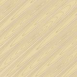 Textura de madeira do vetor Foto de Stock