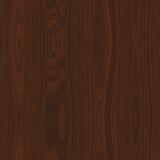 Textura de madeira do vetor Imagens de Stock Royalty Free