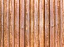 Textura de madeira do vintage, painéis velhos do fundo Fotos de Stock Royalty Free