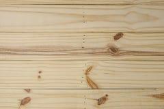 Textura de madeira e teste padrão natural para o fundo Foto de Stock Royalty Free