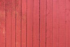 Textura de madeira escandinava em 2 falun-vermelhos - textura - fundo & x28; cidade velha histórica de Porvoo, Finland& x29; Fotos de Stock