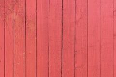 Textura de madeira escandinava em 2 falun-vermelhos - textura - fundo & x28; cidade velha histórica de Porvoo, Finland& x29; Imagens de Stock