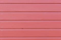 Textura de madeira escandinava em 3 falun-vermelhos - textura - fundo & x28; cidade velha histórica de Porvoo, Finland& x29; Fotografia de Stock Royalty Free