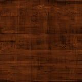 Textura de madeira escura Imagem de Stock