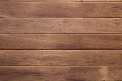 Textura de madeira escura velha da parede para o fundo Foto de Stock