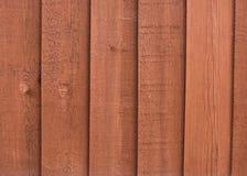 Textura de madeira, fundo Fotos de Stock Royalty Free