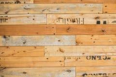 Textura de madeira, fundo de madeira Imagem de Stock