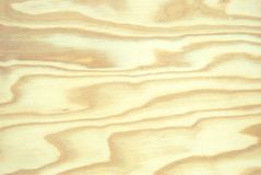 Textura de madeira Fundo de madeira natural plywood foto de stock royalty free