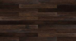 Textura de madeira, fundo sem emenda da textura da folhosa Fotos de Stock Royalty Free