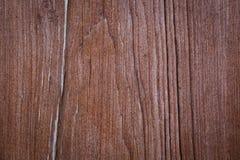 Textura de madeira Fundo de madeira velho Fotografia de Stock