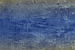Textura de madeira hued da mesa do vintage amarelo do vintage - fundo abstrato maravilhoso da foto imagens de stock