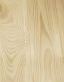 Textura de madeira. Ilustração do vetor Imagens de Stock