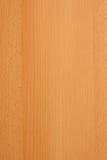 Textura de madeira, linhas verticais lisas Imagens de Stock Royalty Free